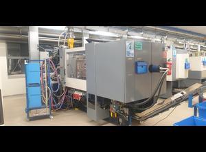 Wtryskarka Battenfeld TM 2100-1000 Unilog B4