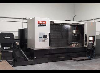 Mazak VTC-800/30SR P00909021