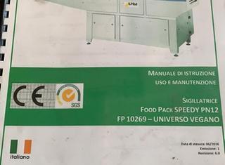 ilpra foodpack speedy P00922026