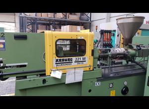 Arburg  221M-250-55 Injection moulding machine
