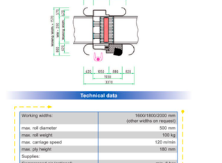 Bullmer Compact E600 P00925037