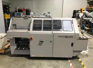 Horizon BQ-270C Perfect binder
