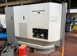 Used DMG  DMU 60 T Machining center - vertical
