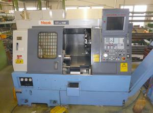 Mazak SQT 10 M Drehmaschine CNC