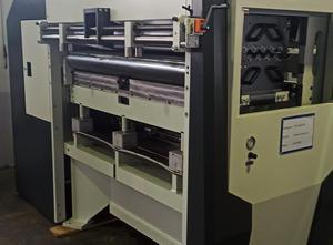 EBU EVV 1600 Листопрокатный станок