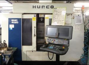 Centro di lavoro verticale HURCO BMC 4020