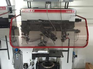 Máquina de serigrafía Isimat 1000P