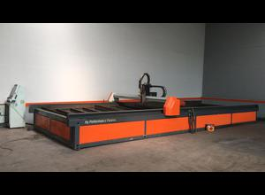 Nukon Hy Performance 8000 mm x 3000 mm Schneidemaschine - Plasma / gas