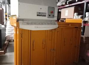 Bramidan 2-OF Waste compactor