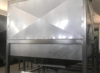 Coprind Almond peeling plant P01102034