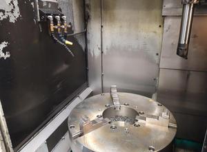 Doosan V850 Karusselldrehmaschine CNC