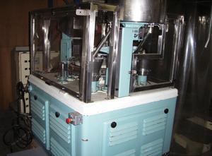 Maszyna do napełniania kapsułek Zanassi AZ 25