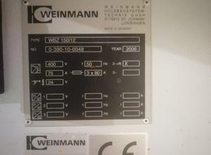 Weinmann Complete line Komplette anlage