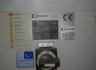 Weinmann Complete line P01102056