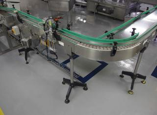 Pacific Complete Line 200g Full Bottle Filling Process P01102057