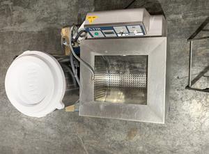 Maszyna do przetwórstwa warzyw lub owoców Nilma ATIR-II