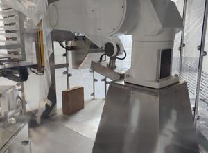 Linia produkcyjna ACTEMIUM A ROBOTIC VIAL TRAY SYSTEM