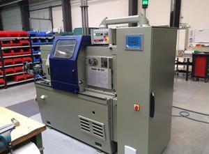 Multivřetenový automatický soustruh TORNOS SAS16-DC