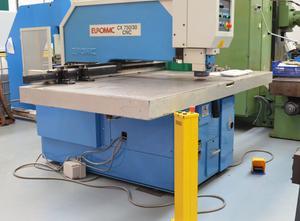 Euromac CX 750/30 CNC Punching machine