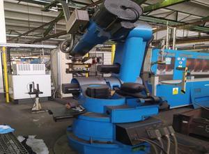 Průmyslový robot REIS RV130-130-RSV