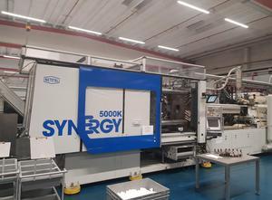 Netstal S 5000k-2700E Spritzgießmaschine