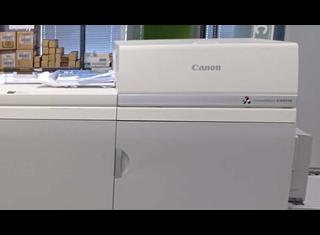Canon iPR C6011S P01103052