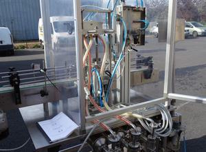Tenco RF3 Ampullen- / Fläschenfüllmaschine