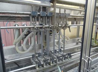 Nova 6 in-line nozzles P01103061