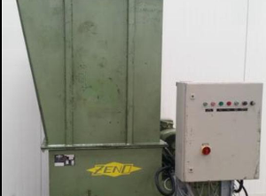 Zeno ZTLL 800X1000 Wood chipping machine