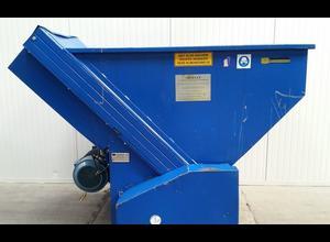 Franssons FRA 100 25 Holzzerkleinerungsmaschine