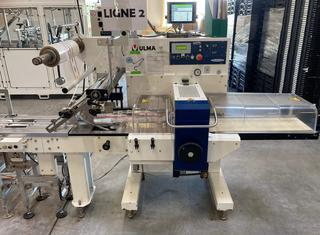 Ulma + Vendée concept Tray packaging line P01103082