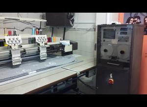 Zsk Zsk 174   mscm Stickmaschine