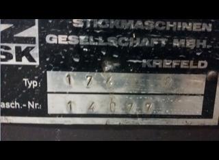 Zsk Zsk 174   mscm P01103084