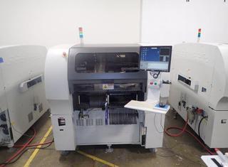 Universal Instruments Corporation Genesis GC-60D P01103088