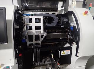 Universal Instruments Corporation Genesis Quad GC-120Q 4991C P01103090