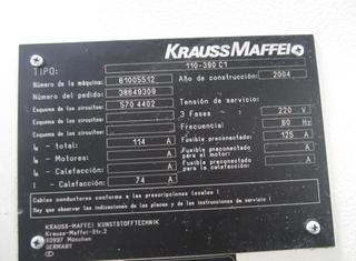 Krauss Maffei 110-390C1 P01103094