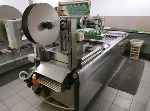 Multivac packaging machine - thermoformer