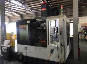 AWEA AF-650 CNC VERTICAL MACHINING CENTER