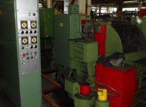 Gleason No 506 Zahnrad-Wälzstoßmaschine