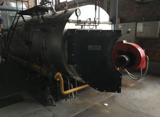 Eisenwerk Theodor Loos GmbH Flammrohr-Rauchrohr-Kessel,55450 P01104022