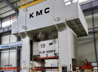 KMC KLM-600P2/KDH-400 P01104028