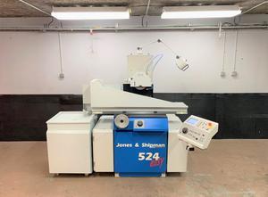 Jones & Shipman 524 EASY Surface grinding machine