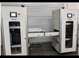 Simplimatic CIMTRAK 3192U and 3192L Magazine loader / unloader set P01104046
