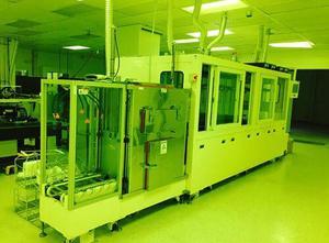 YU JIN DISCOM YJCCG-06S Sondere Leitterplatte Maschine