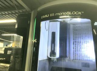 Deckel Maho DMU 65 monoBlock P01104069