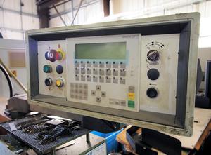 Hydraulic thread rolling machine ORT type RP 18 B