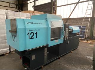 Demag Concept 100/420-600 NC4 P01104076