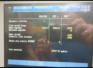 Demag Ergotech Extra 150-600 P01104078