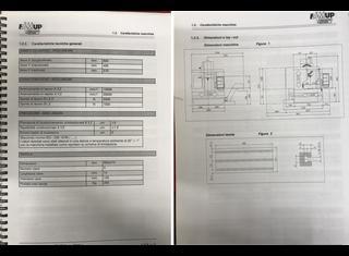 Famup MC 60 E P01105007