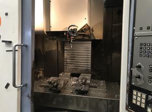 Famup MC 60 E Bearbeitungszentrum Vertikal